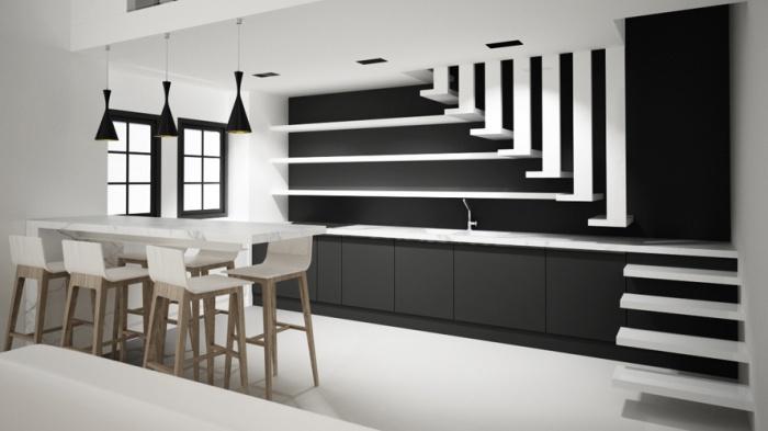 Rénovation d'un duplex : Y+S_BIARRITZ_PERS-INT-06