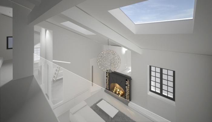 Rénovation d'un duplex : Y+S_BIARRITZ_PERS-INT-03