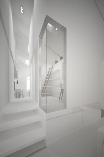 Rénovation d'un duplex : Y+S_BIARRITZ_PERS-INT-05