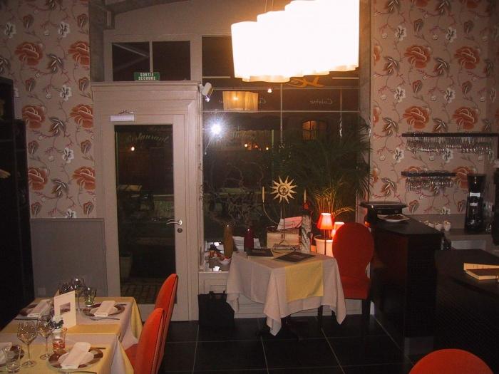 Restaurant L'Essentiel - : image_projet_mini_8185