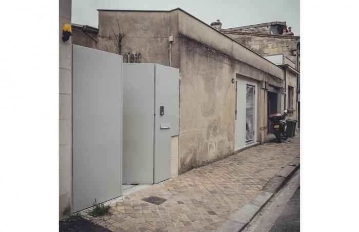 Maison Marsan : 2-497816