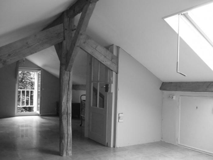 Rénovation + surélévation d'un pavillon : yeme-saunier-nogent-etage-avant