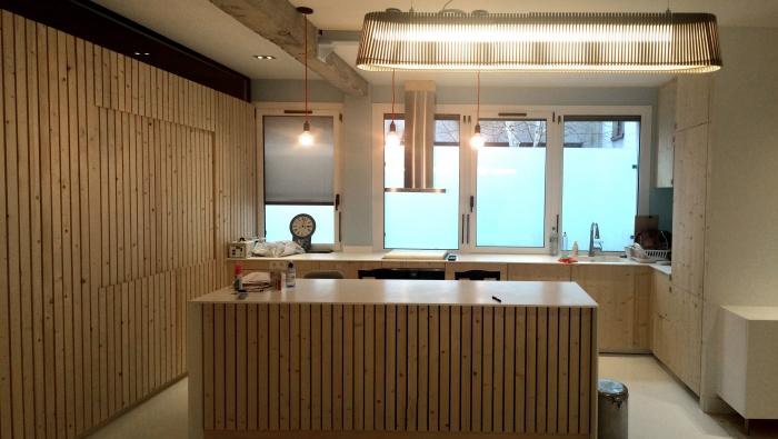 L'appartement japonnais : L3