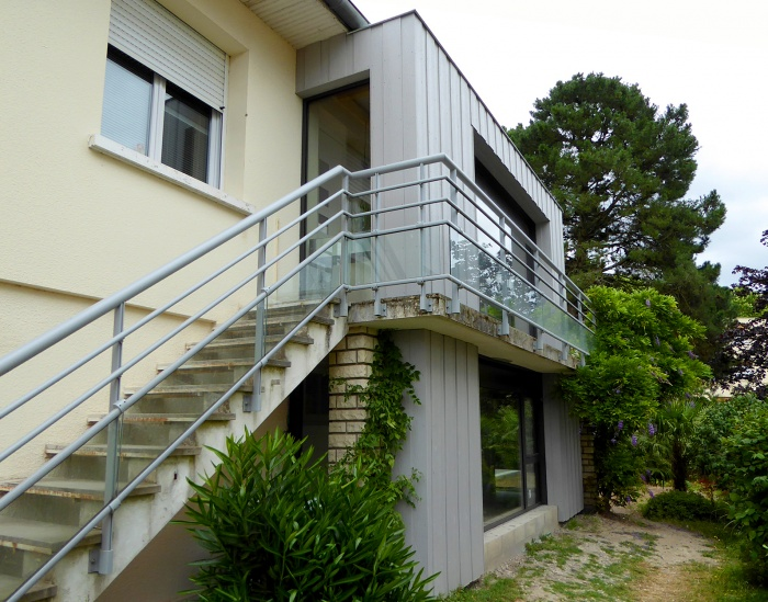 La villa seventies à Gradignan 2016 : P1010513.JPG