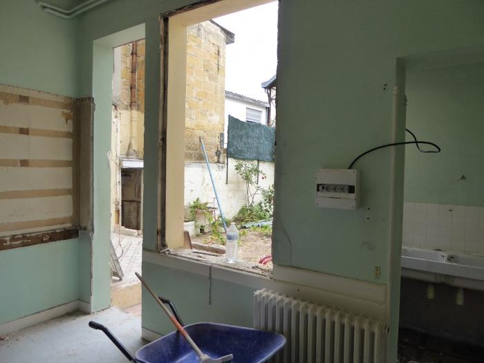 Réhabilitation d'une maison bourgeoise à Bordeaux 2017 : P1000435.JPG