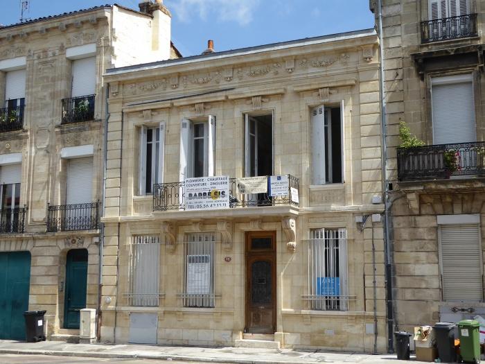 Réhabilitation d'une maison bourgeoise à Bordeaux 2017 : P1010460.JPG