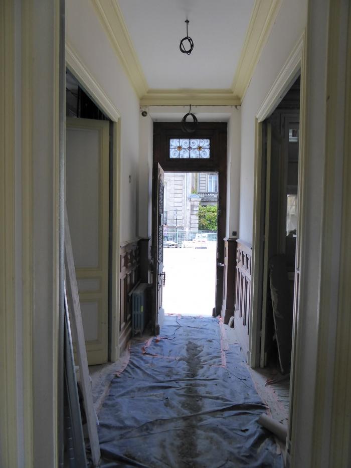 Réhabilitation d'une maison bourgeoise à Bordeaux 2017 : P1010458.JPG