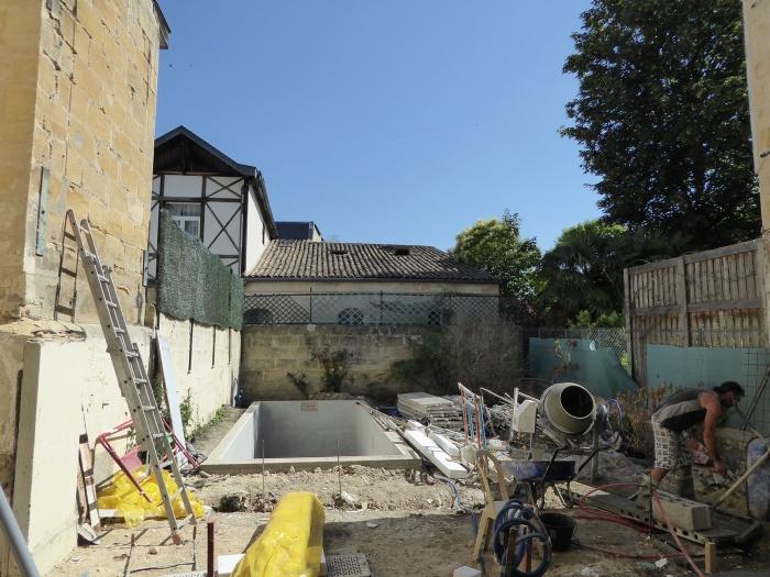 Réhabilitation d'une maison bourgeoise à Bordeaux 2017 : P1010452.JPG