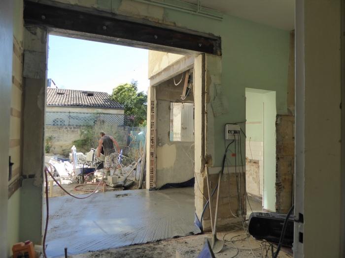 Réhabilitation d'une maison bourgeoise à Bordeaux 2017 : P1010453.JPG