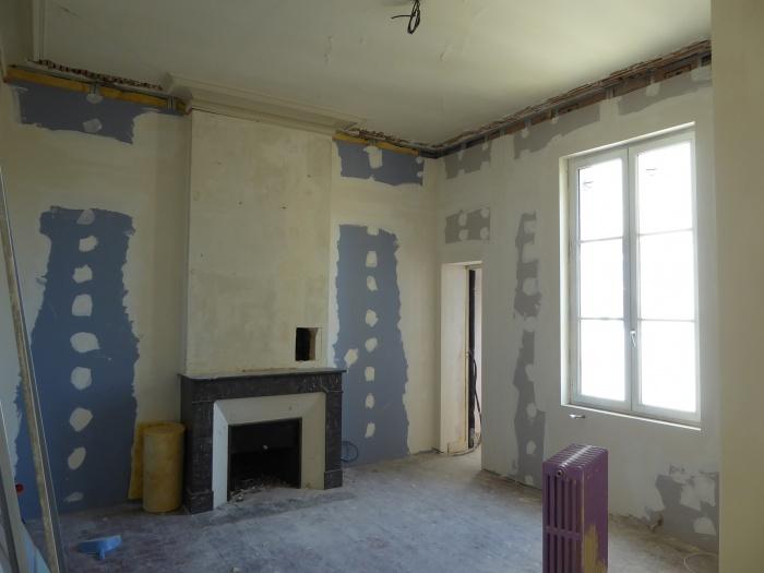 Réhabilitation d'une maison bourgeoise à Bordeaux 2017 : P1010431.JPG