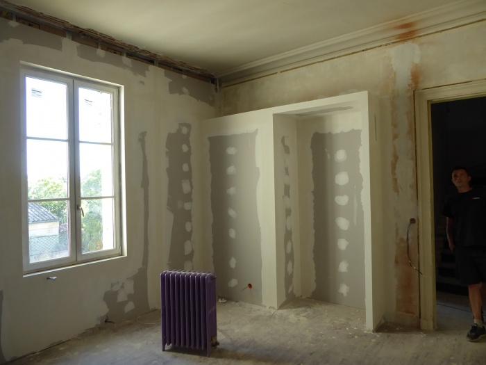 Réhabilitation d'une maison bourgeoise à Bordeaux 2017 : P1010432.JPG