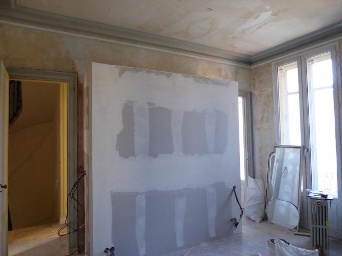 Réhabilitation d'une maison bourgeoise à Bordeaux 2017 : P1010442.JPG