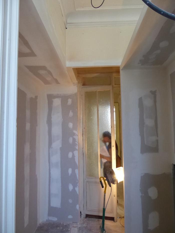 Réhabilitation d'une maison bourgeoise à Bordeaux 2017 : P1010438.JPG