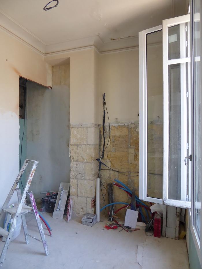 Réhabilitation d'une maison bourgeoise à Bordeaux 2017 : P1010434.JPG