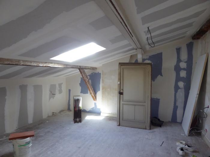 Réhabilitation d'une maison bourgeoise à Bordeaux 2017 : P1010443.JPG