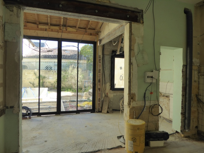 Réhabilitation d'une maison bourgeoise à Bordeaux 2017 : P1010906.JPG