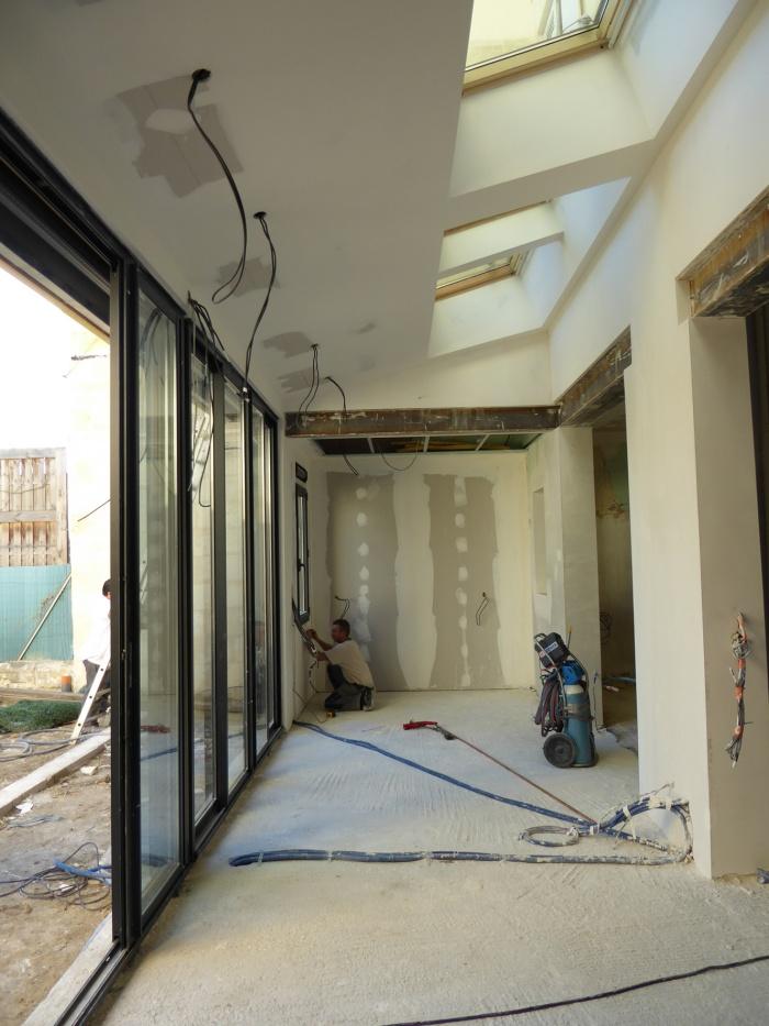 Réhabilitation d'une maison bourgeoise à Bordeaux 2017 : P1020349.JPG