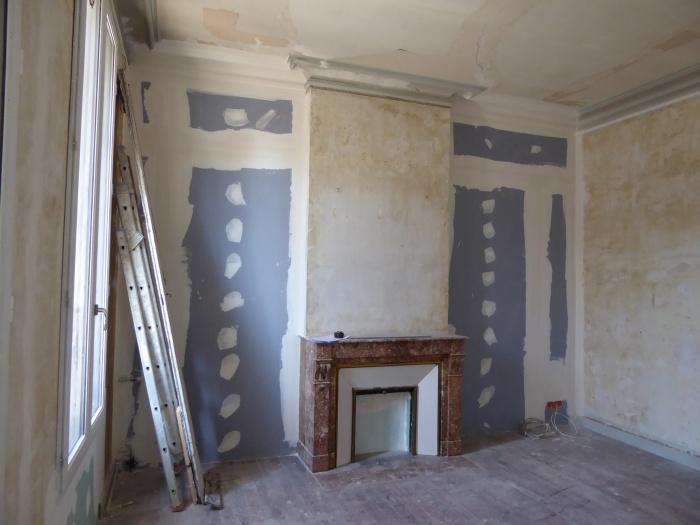 Réhabilitation d'une maison bourgeoise à Bordeaux 2017 : P1020364.JPG