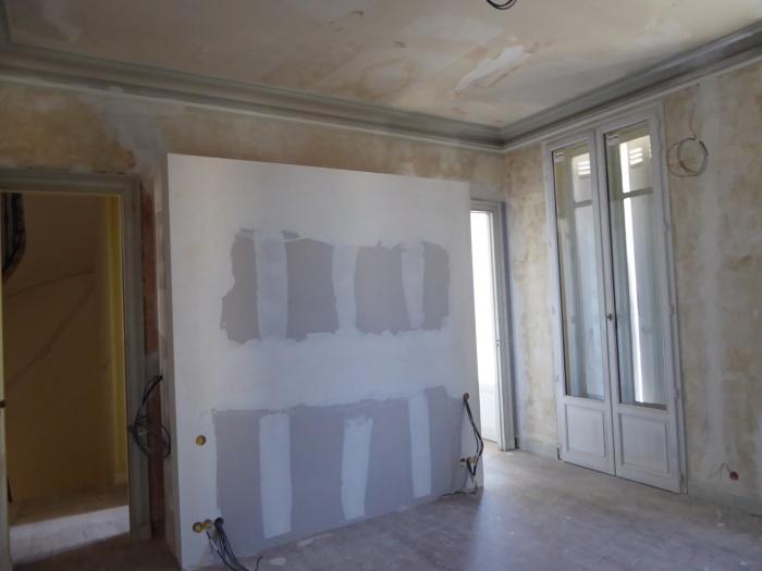 Réhabilitation d'une maison bourgeoise à Bordeaux 2017 : P1020365.JPG