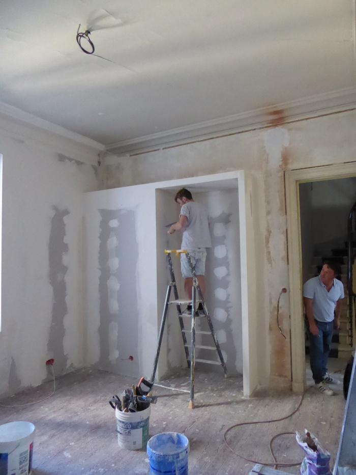 Réhabilitation d'une maison bourgeoise à Bordeaux 2017 : P1020367.JPG