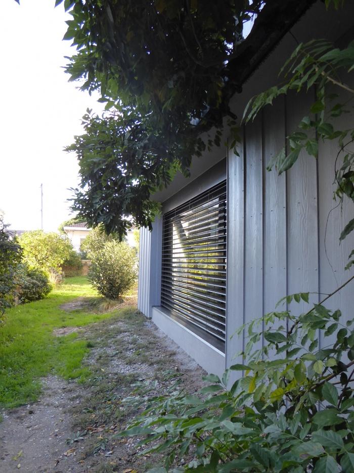 La villa seventies à Gradignan 2016 : P1030223.JPG