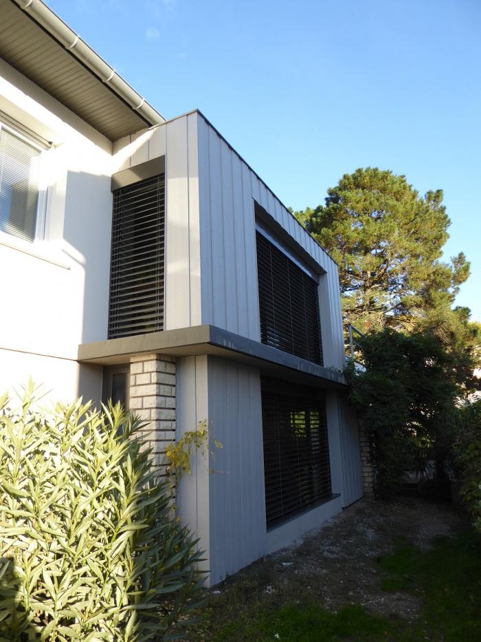 La villa seventies à Gradignan 2016 : P1030225.JPG