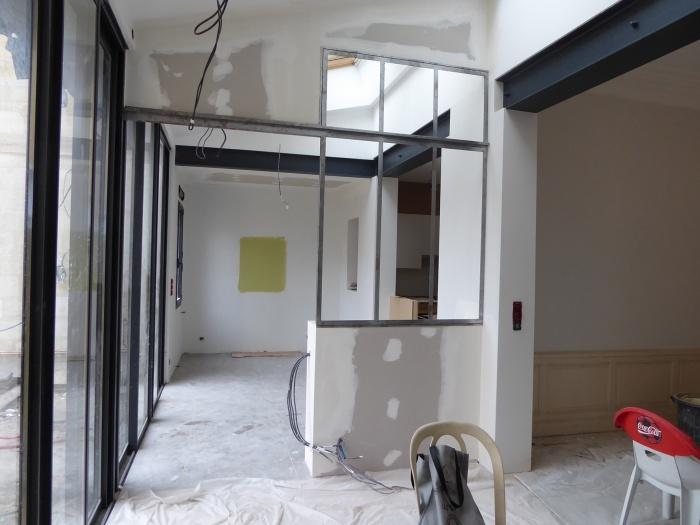 Réhabilitation d'une maison bourgeoise à Bordeaux 2017 : P1030550.JPG
