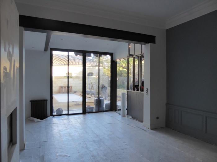 Réhabilitation d'une maison bourgeoise à Bordeaux 2017 : P1040122.JPG