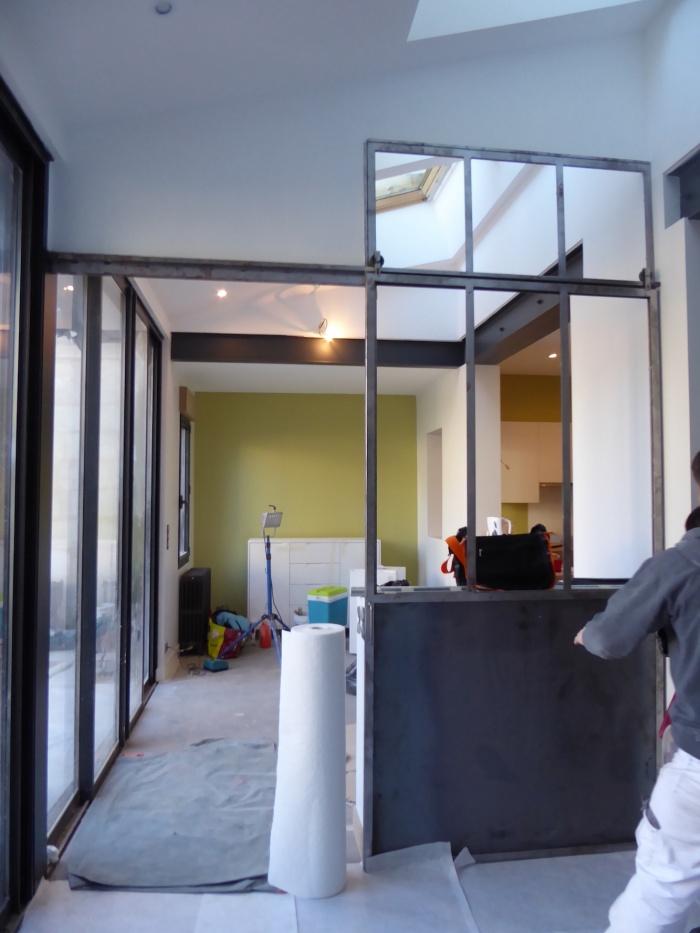 Réhabilitation d'une maison bourgeoise à Bordeaux 2017 : P1040129.JPG