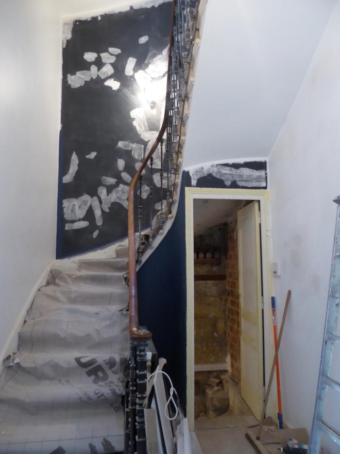 Réhabilitation d'une maison bourgeoise à Bordeaux 2017 : P1040124.JPG