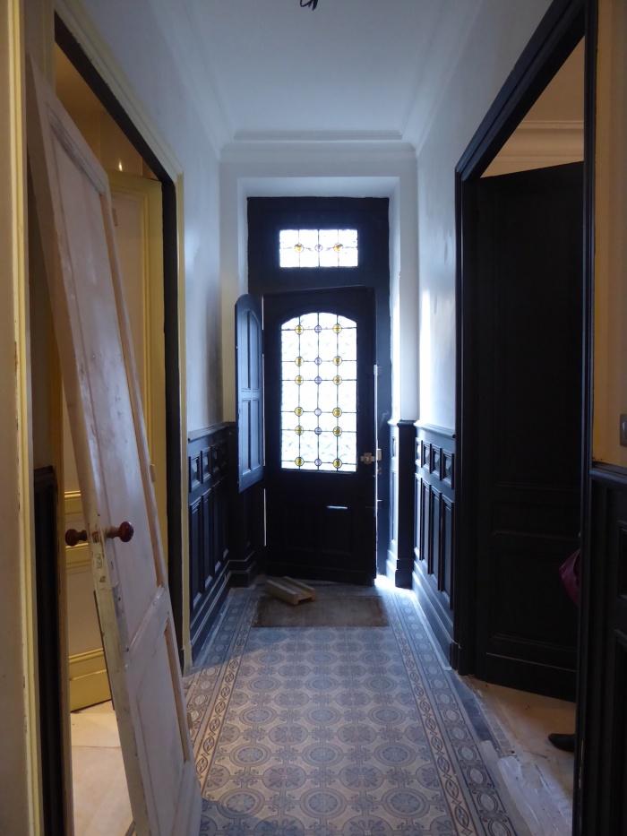 Réhabilitation d'une maison bourgeoise à Bordeaux 2017 : P1040134.JPG