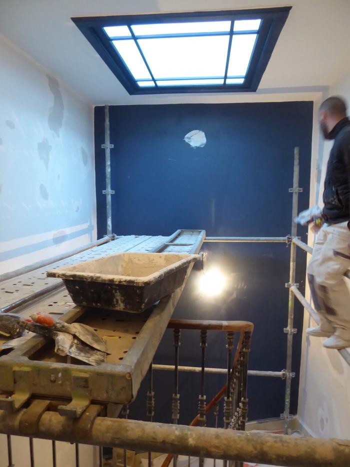 Réhabilitation d'une maison bourgeoise à Bordeaux 2017 : P1040109.JPG