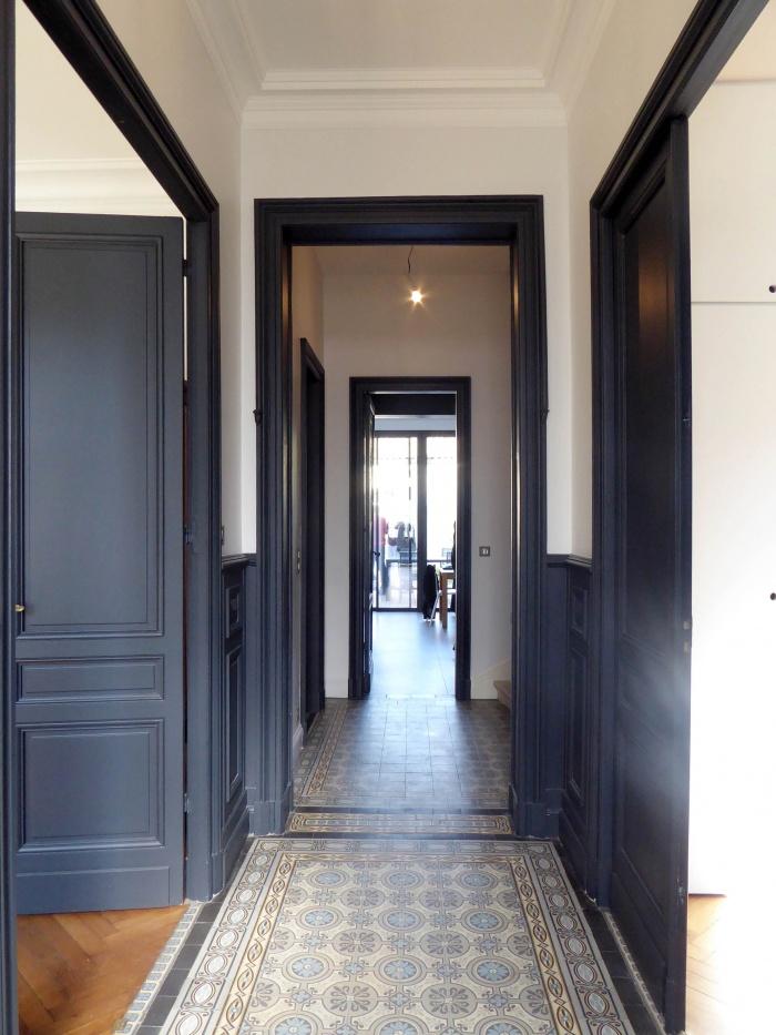 Réhabilitation d'une maison bourgeoise à Bordeaux 2017 : 6.JPG