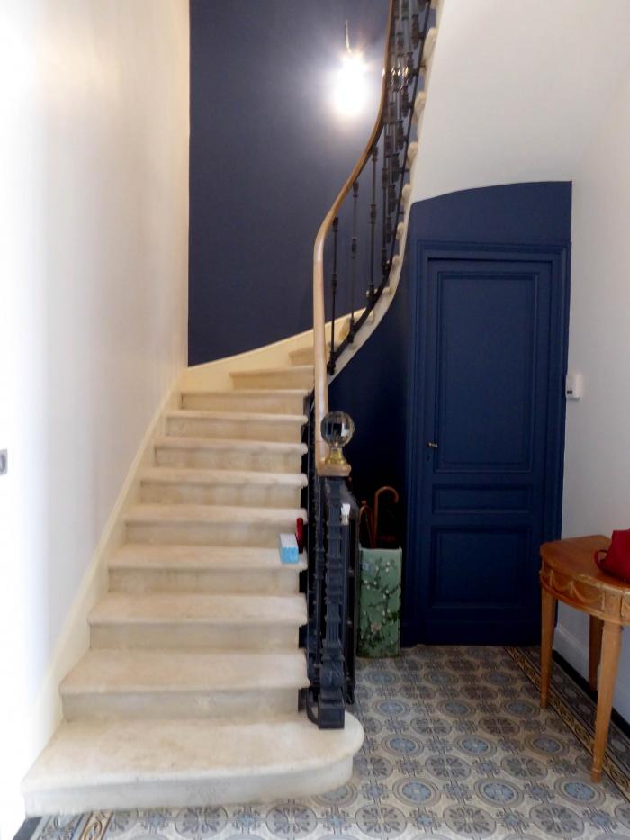 Réhabilitation d'une maison bourgeoise à Bordeaux 2017 : 8.JPG