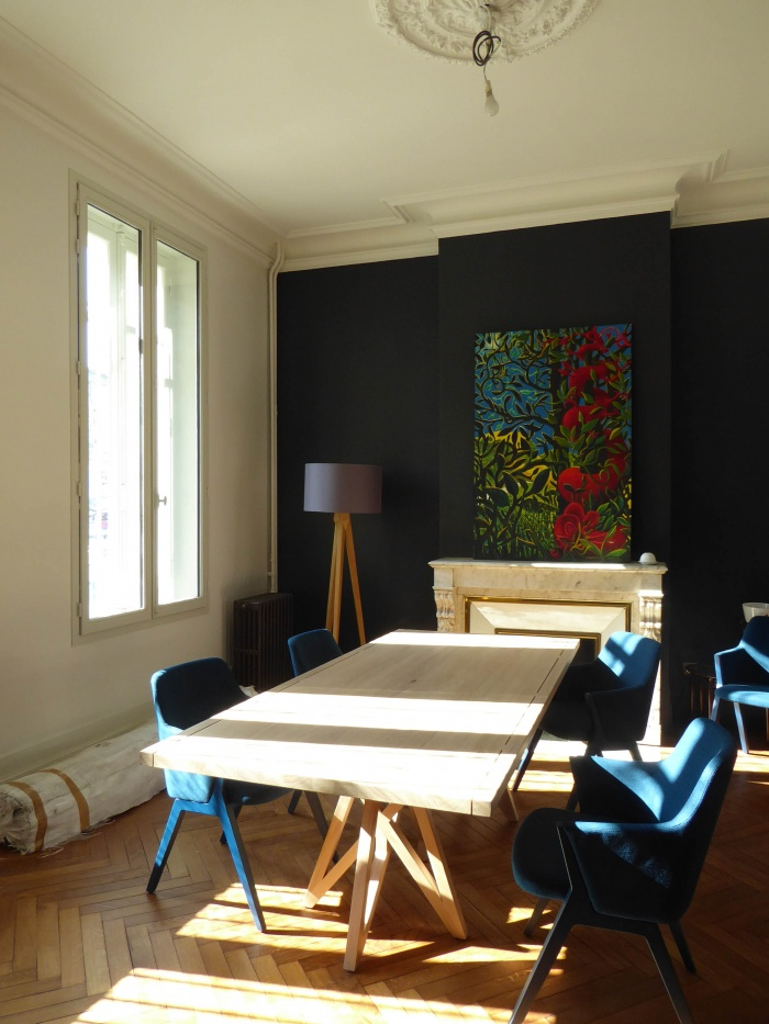 Réhabilitation d'une maison bourgeoise à Bordeaux 2017 : 9.JPG