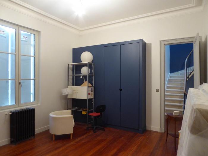Réhabilitation d'une maison bourgeoise à Bordeaux 2017 : 30.JPG