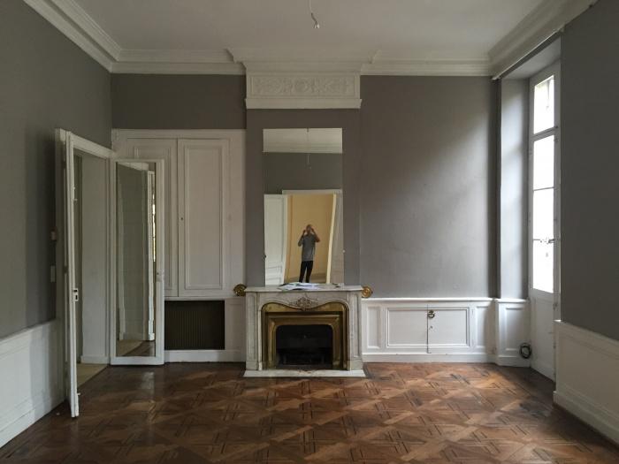 Immeuble aux Quinconces à Bordeaux 2018