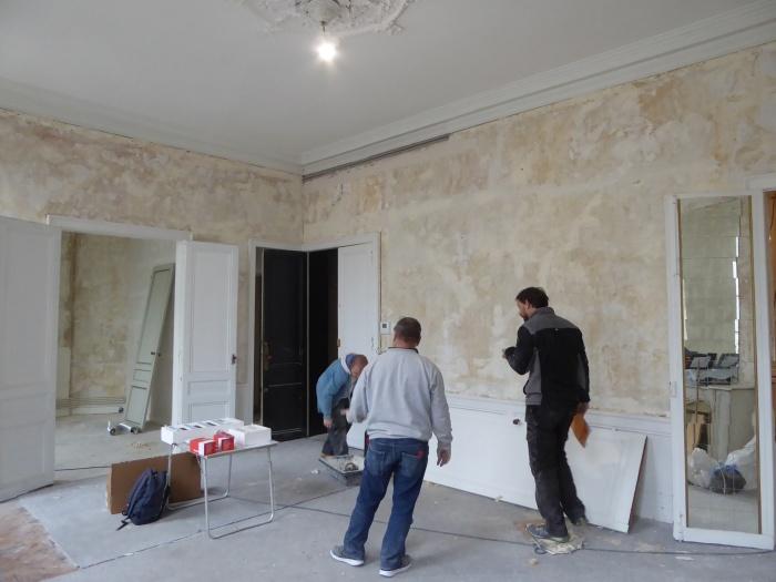 Immeuble aux Quinconces à Bordeaux 2018 : P1040155.JPG