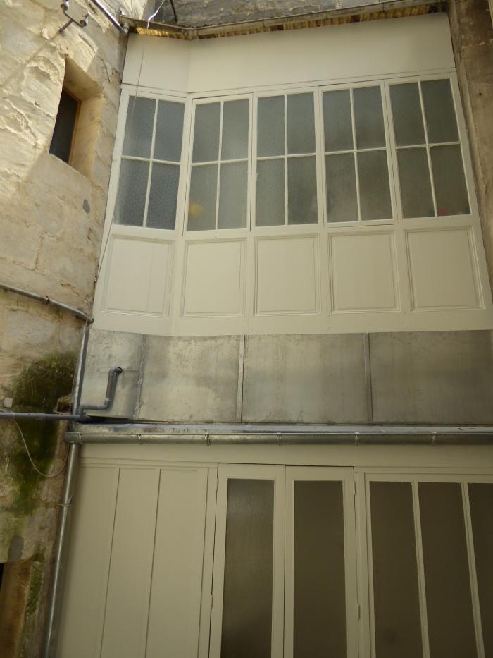 Immeuble aux Quinconces à Bordeaux 2018 : P1050656.JPG
