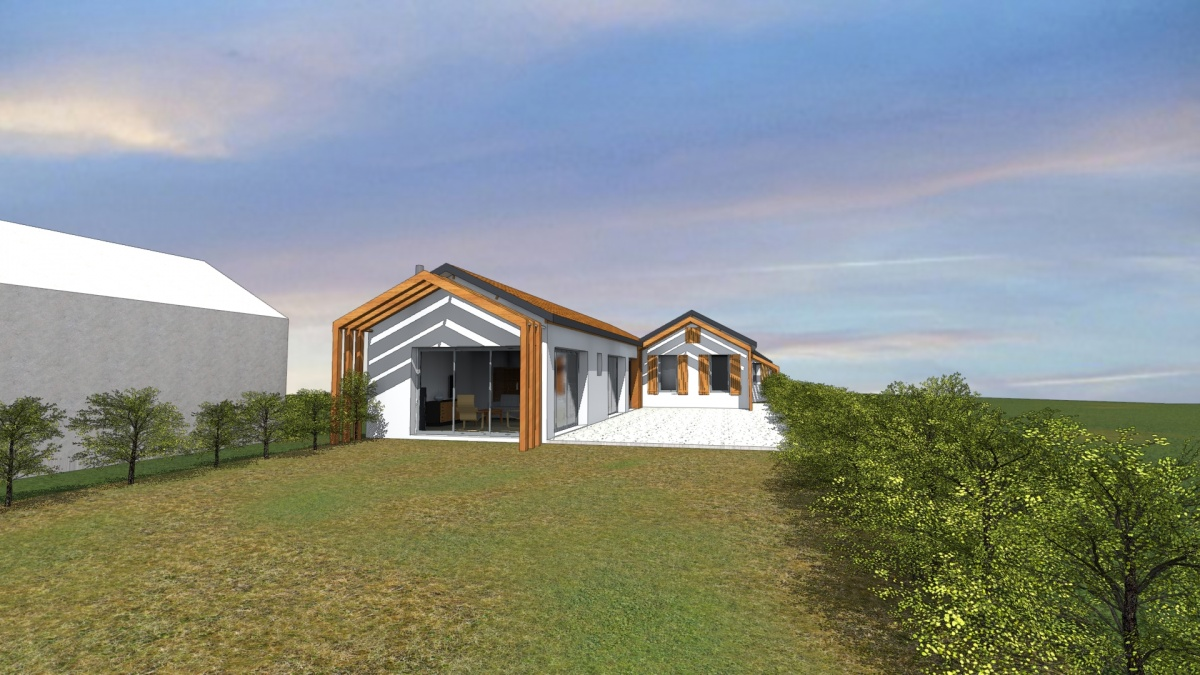 Rénovation et extension d'une maison en fond de parcelle : image_projet_mini_99430
